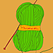 Carte postale Niowk'n Knit